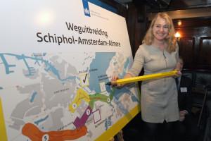 Programma Schiphol – Amsterdam – Almere (SAA)