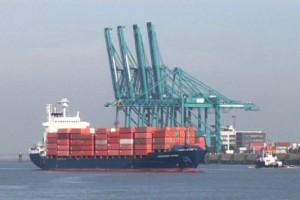 Westerschelde Container Temrinal (WCT)