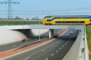Tunnelalliantie ProRail