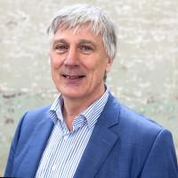 Ir. René Buvelot MBA