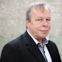 Mr. Bob van den Berg