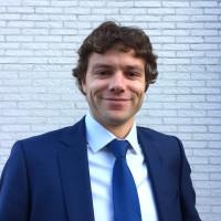 Mr. Bob van den Heuvel