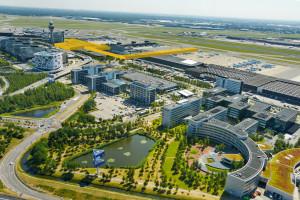 Systeemintegratie Terminal en Pier Schiphol A-gebied